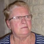 Josette Verduzier - Secrétaire