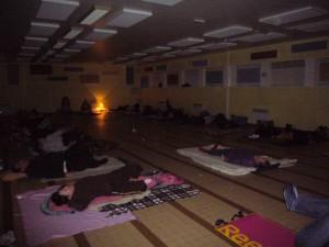 Yoga du lundi